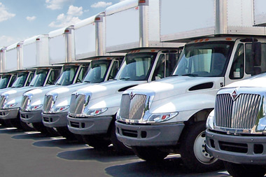 Calgary long distance moving vans