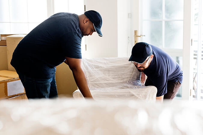 Calgary Professional Movers