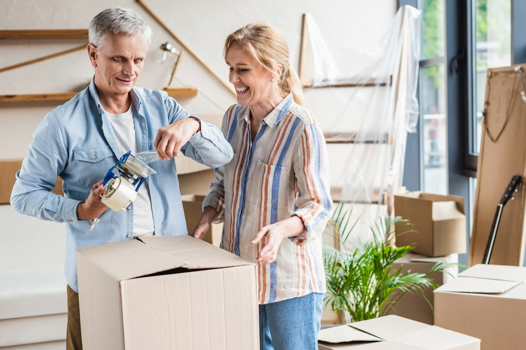 Calgary Packing Services