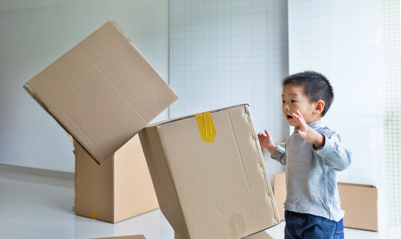 Moving company calgary