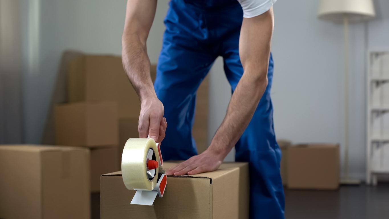 mover company Halifax